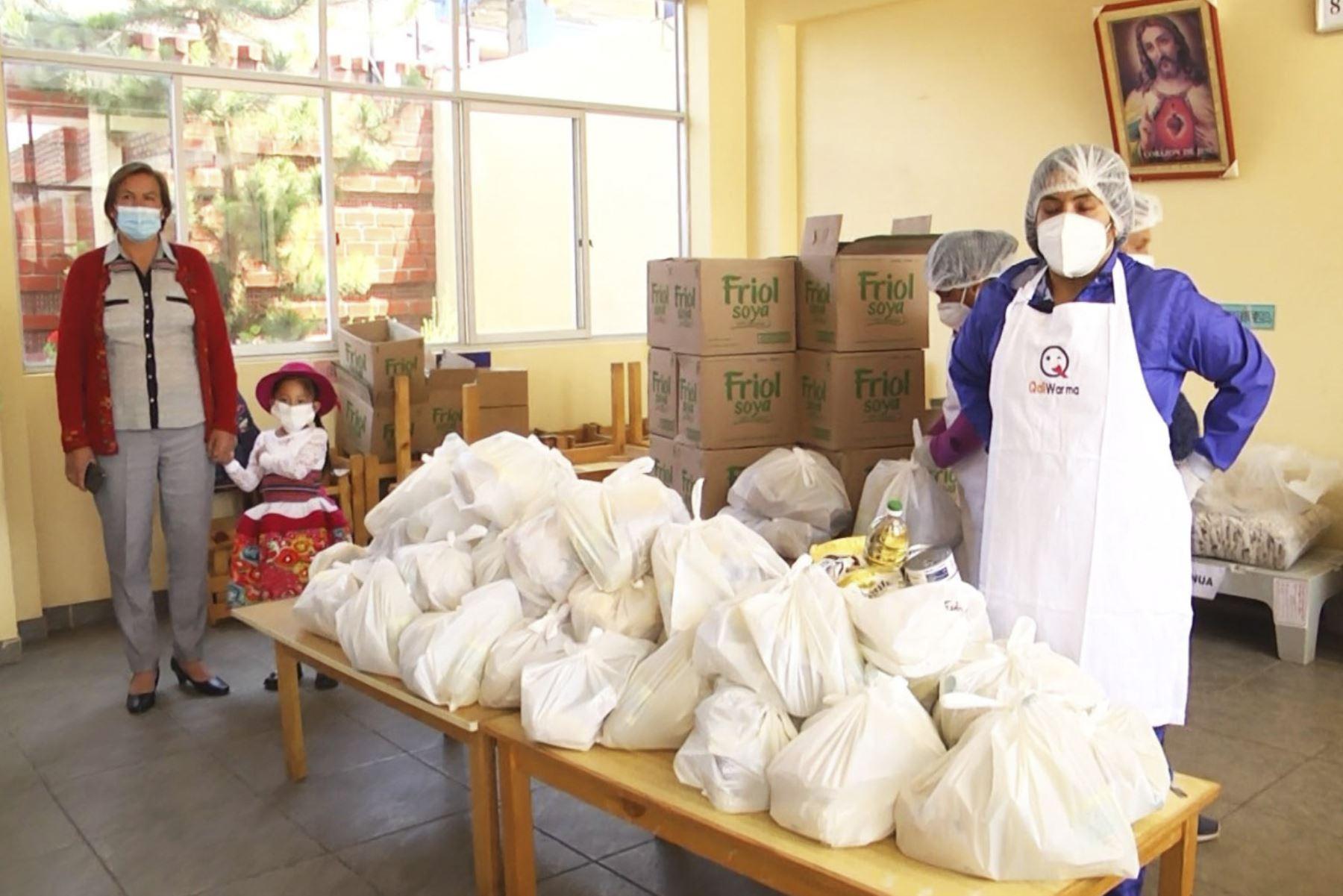 cerca-de-700000-ninos-indigenas-se-beneficiaran-con-el-servicio-alimentario-escolar