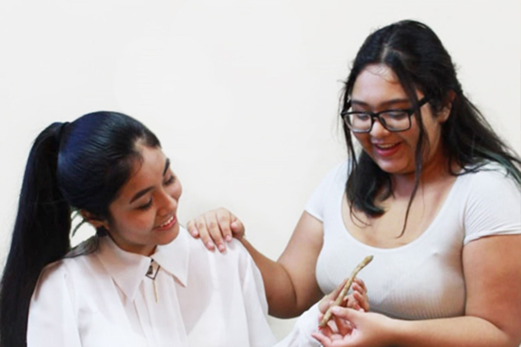 Inventoras peruanas obtuvieron el segundo lugar  en Feria Internacional de Mujeres de Corea del Sur (Foto: INDECOPI)