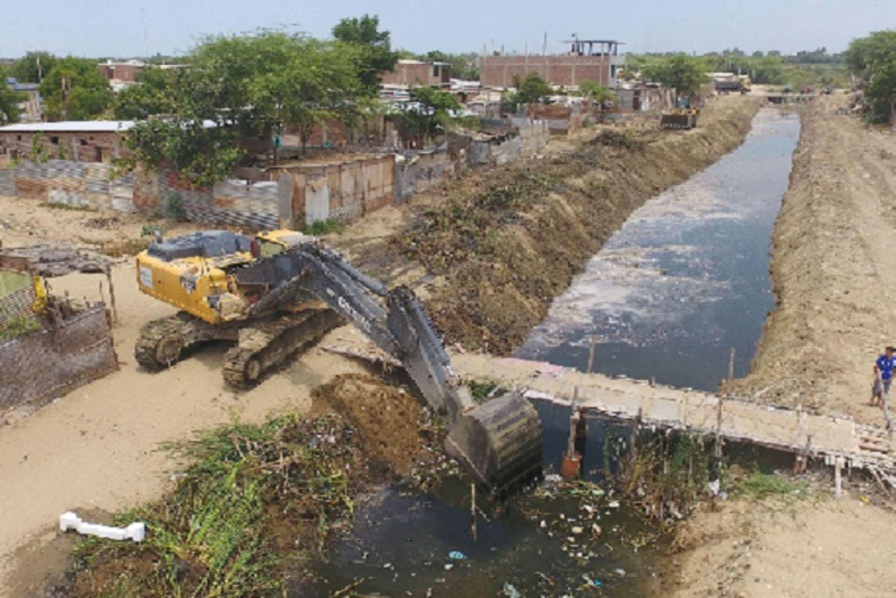 Se culminaron otras 12 intervenciones en  Piura, Morropón y Huancabamba.