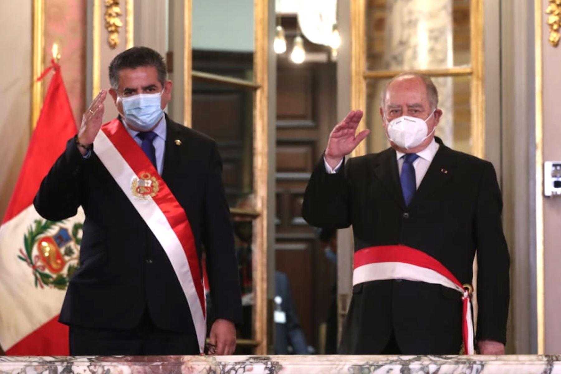 Quién es el realmente Ántero Flores Aráoz, el nuevo premier? | Servindi -  Servicios de Comunicación Intercultural