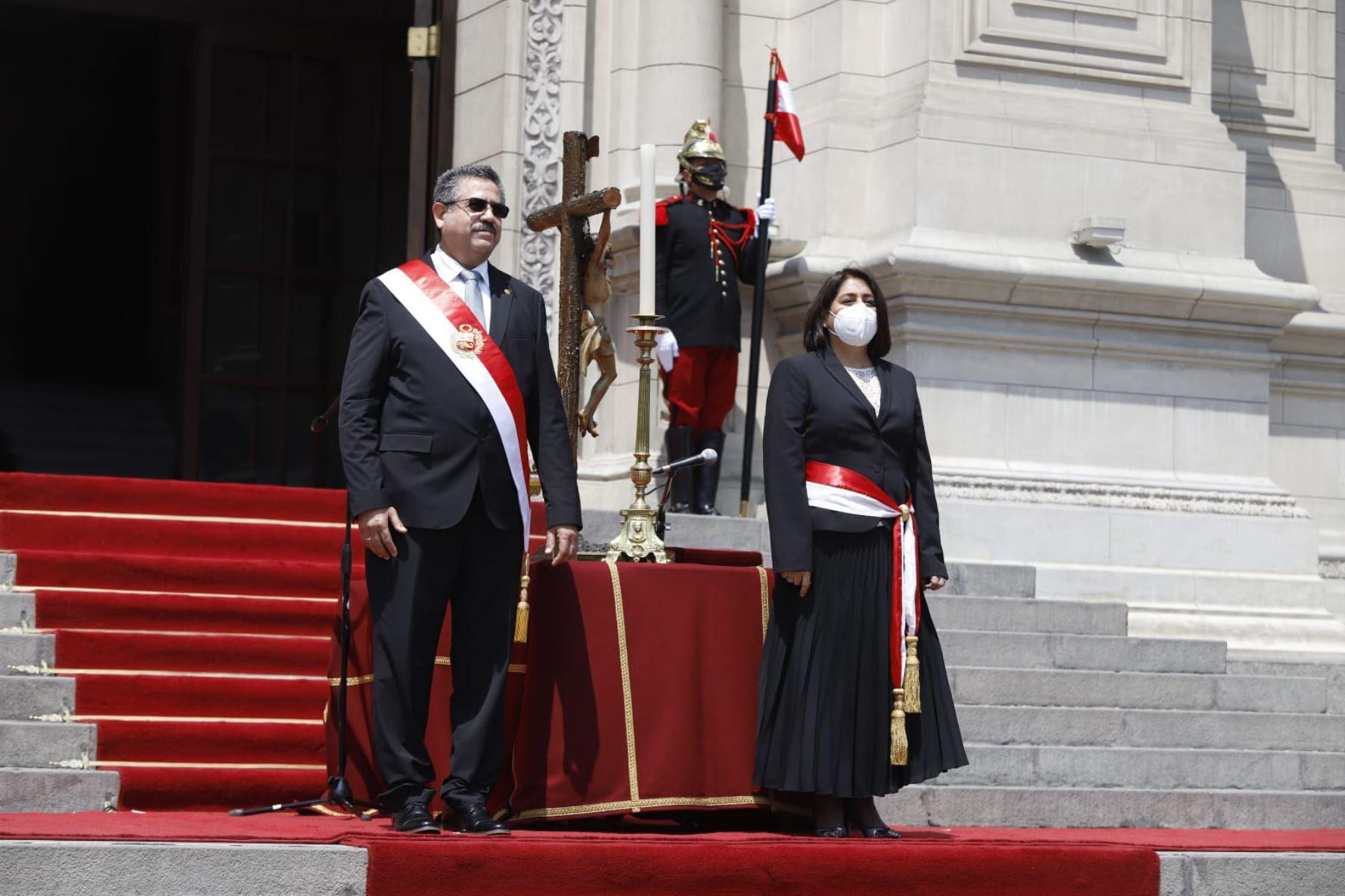 Conoce la hoja de vida de la ministra de Justicia, Delia Muñoz | Noticias |  Agencia Peruana de Noticias Andina