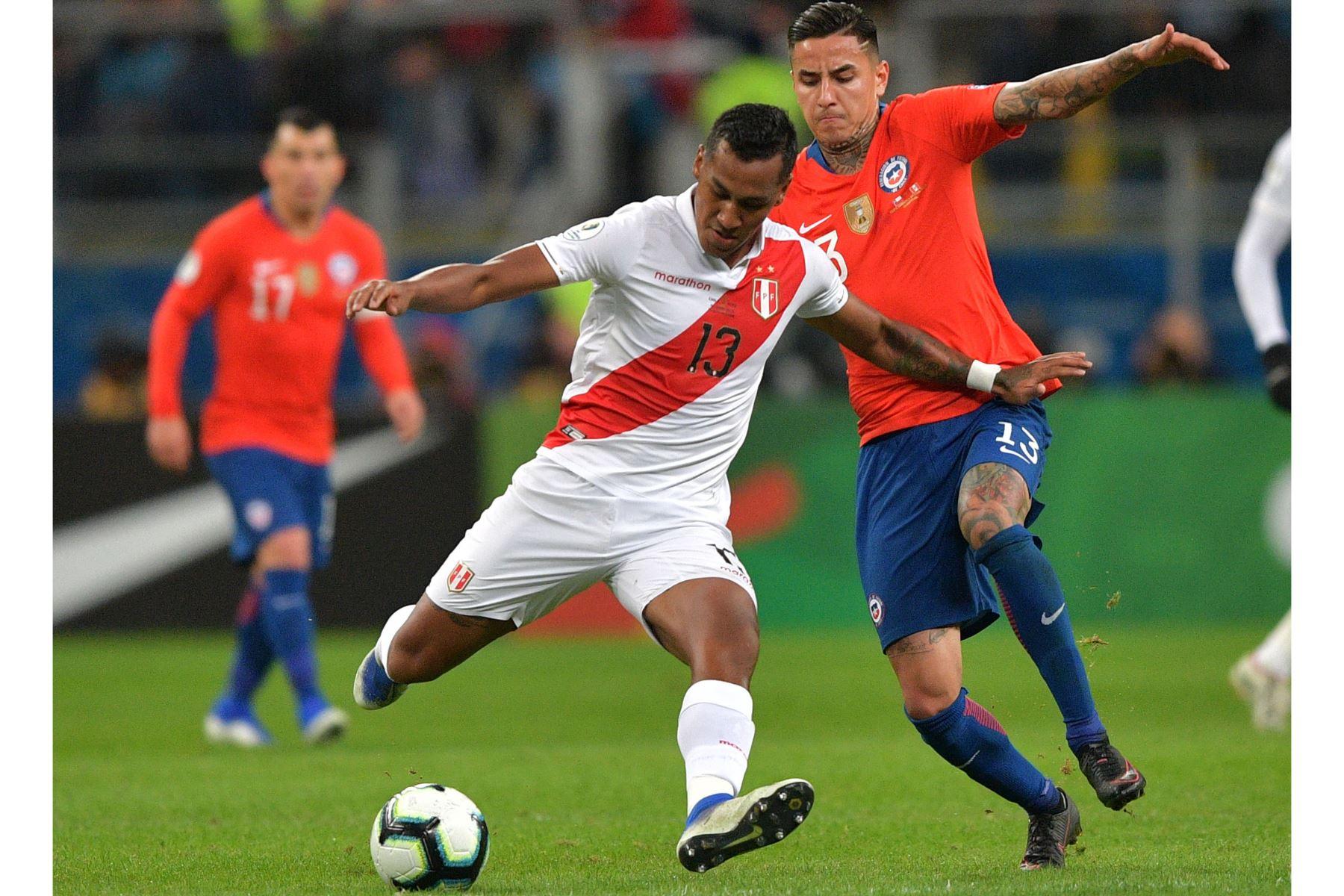 Selección peruana: La fecha y hora que enfrentará a Bolivia