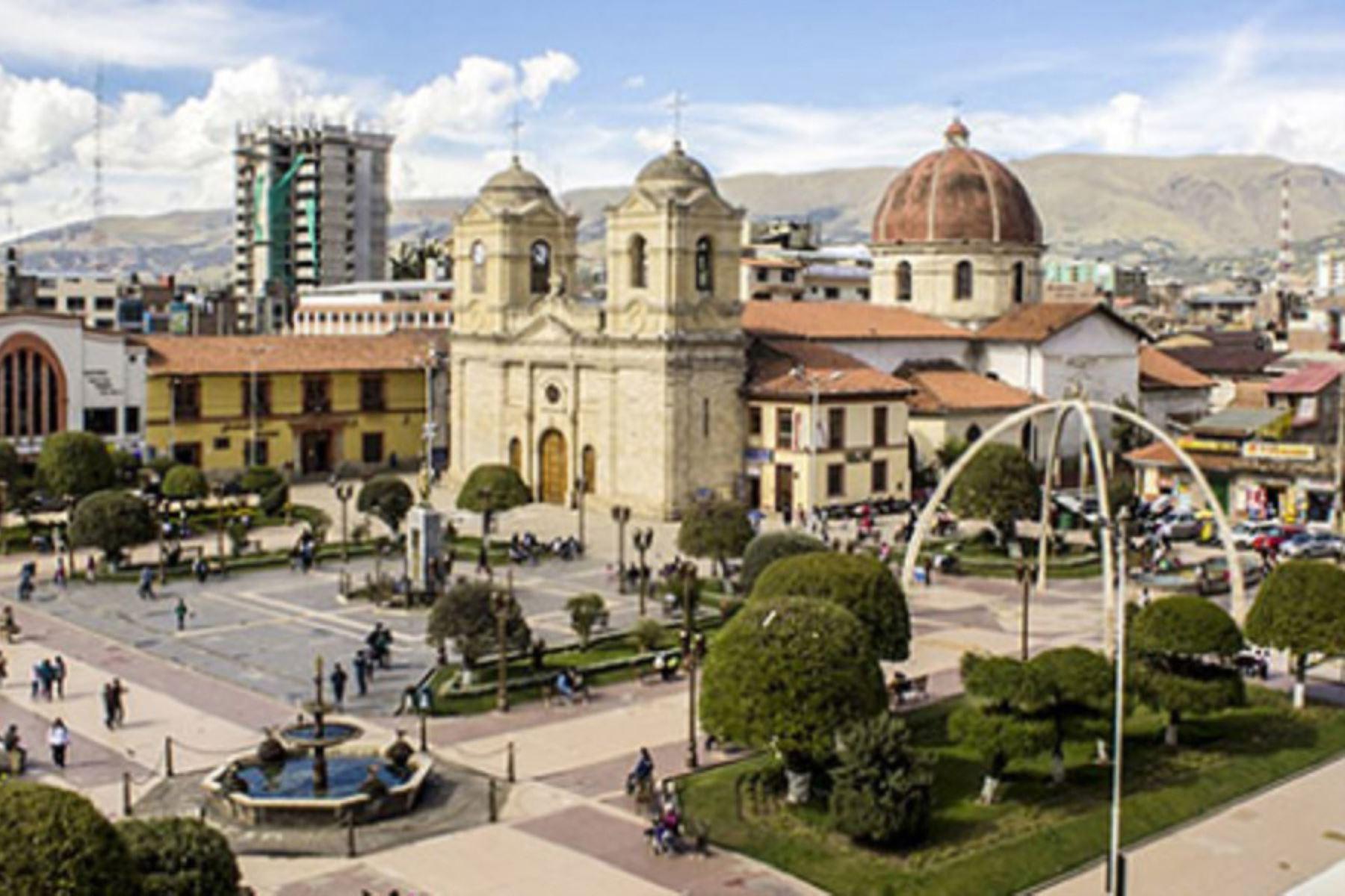 Huancayo