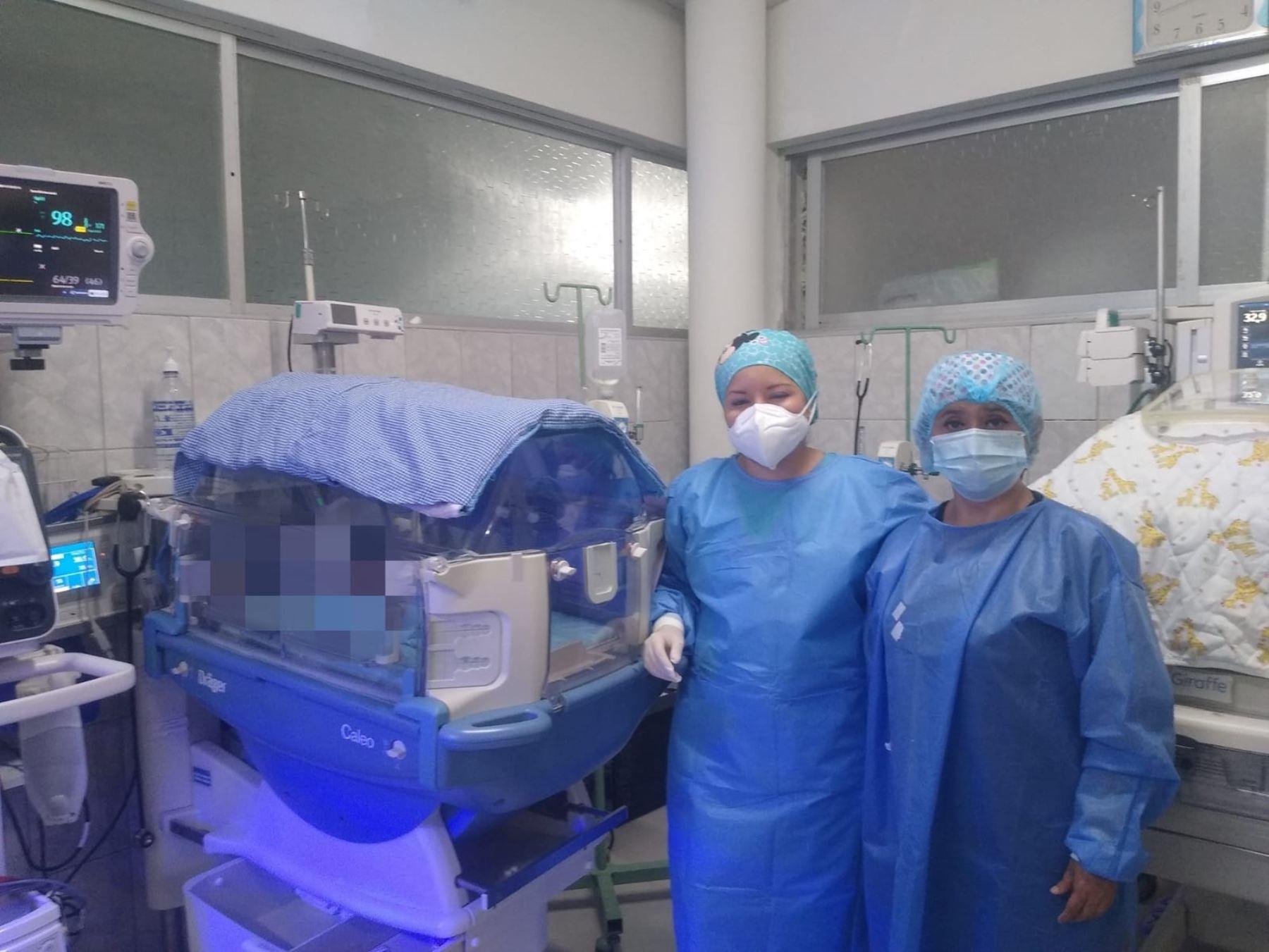 dia-mundial-del-nino-prematuro-120-bebes-nacieron-en-esa-condicion-en-chimbote