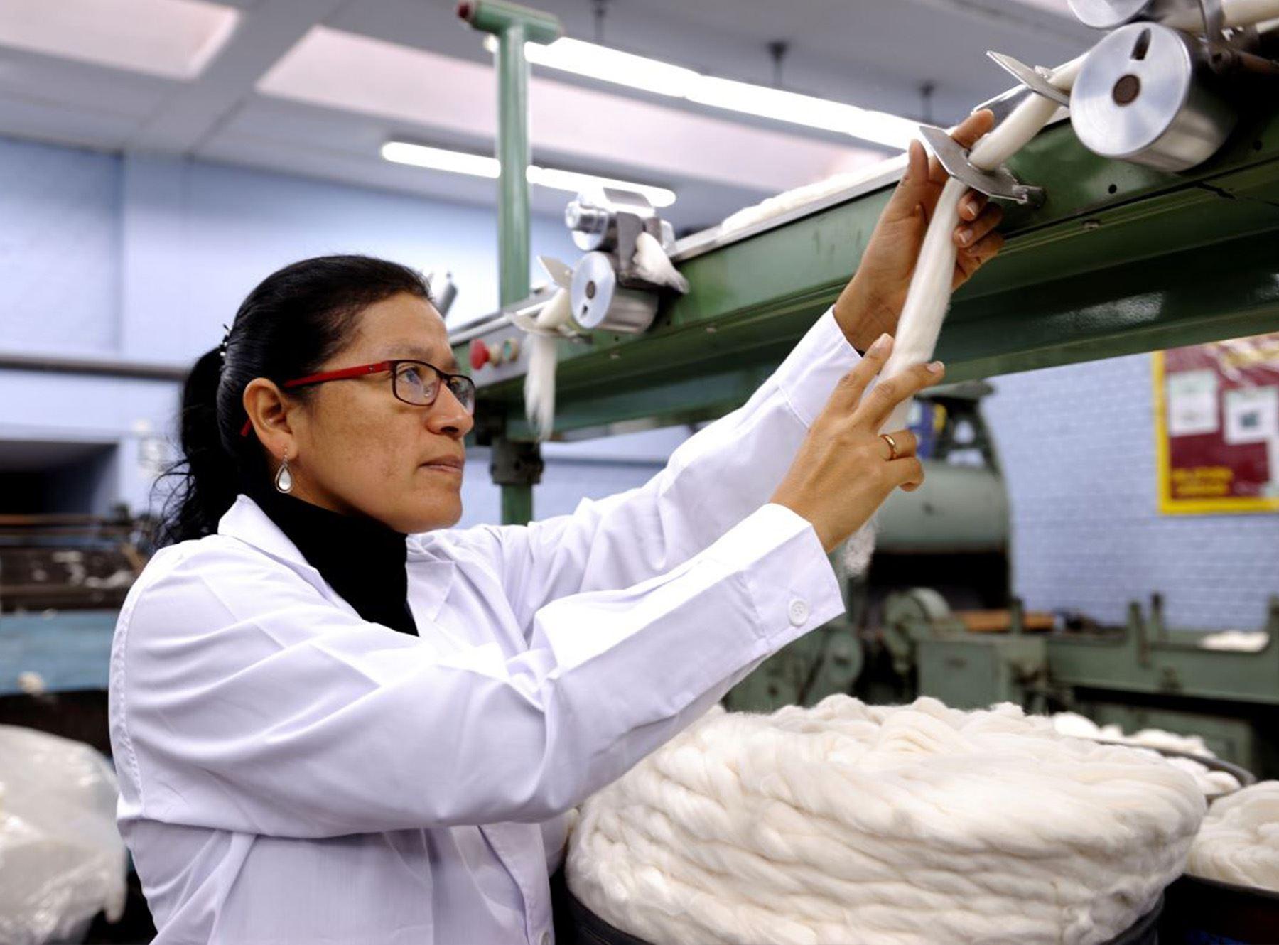 Proyecto de la UNI recibió financiamiento de Concytec para su validación y escalamiento en la industria