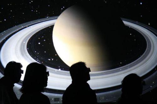 Hoy es el último día para formar parte de la primera organización de astrónomos del Perú