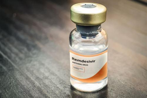 La Organización Mundial de la Salud (OMS) recomienda abstenerse de utilizar remdesivir para los enfermos de covid-19 hospitalizados