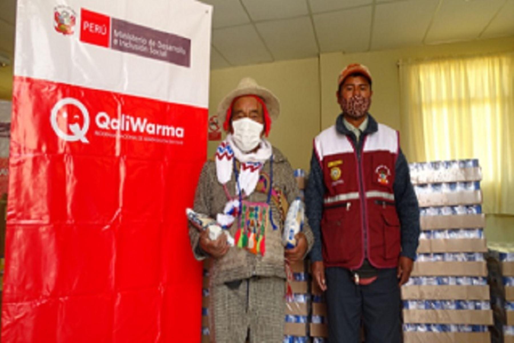 comunidades-andinas-de-arequipa-reciben-mas-de-283-t-de-alimentos-de-qali-warma