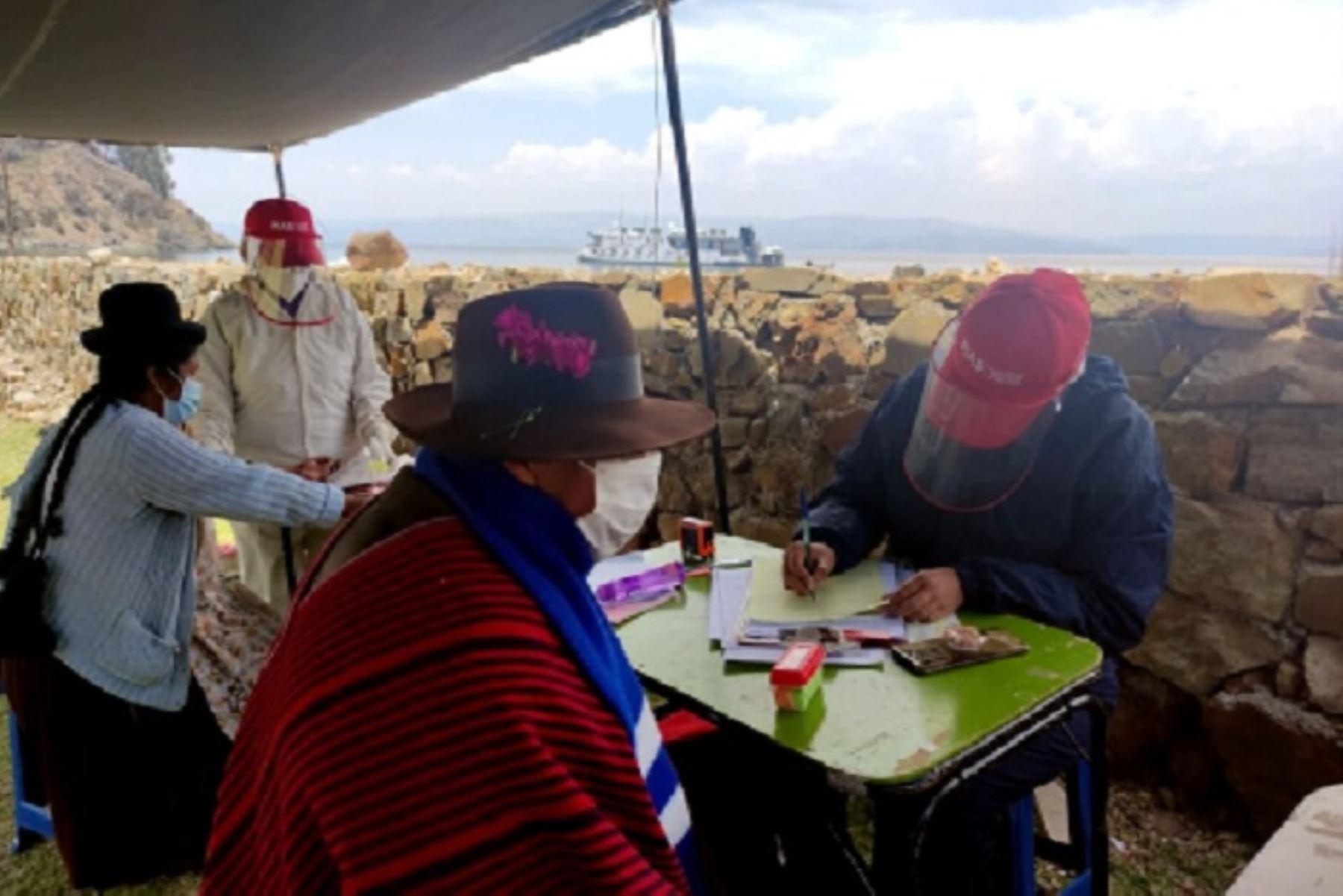 pias-lago-titicaca-i-brindo-mas-de-41700-atenciones-a-comunidades-quechuas-y-aimaras