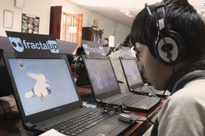 Startup educativa FractalUp fue premiada por el Massachusetts Institute of Technology (MIT)