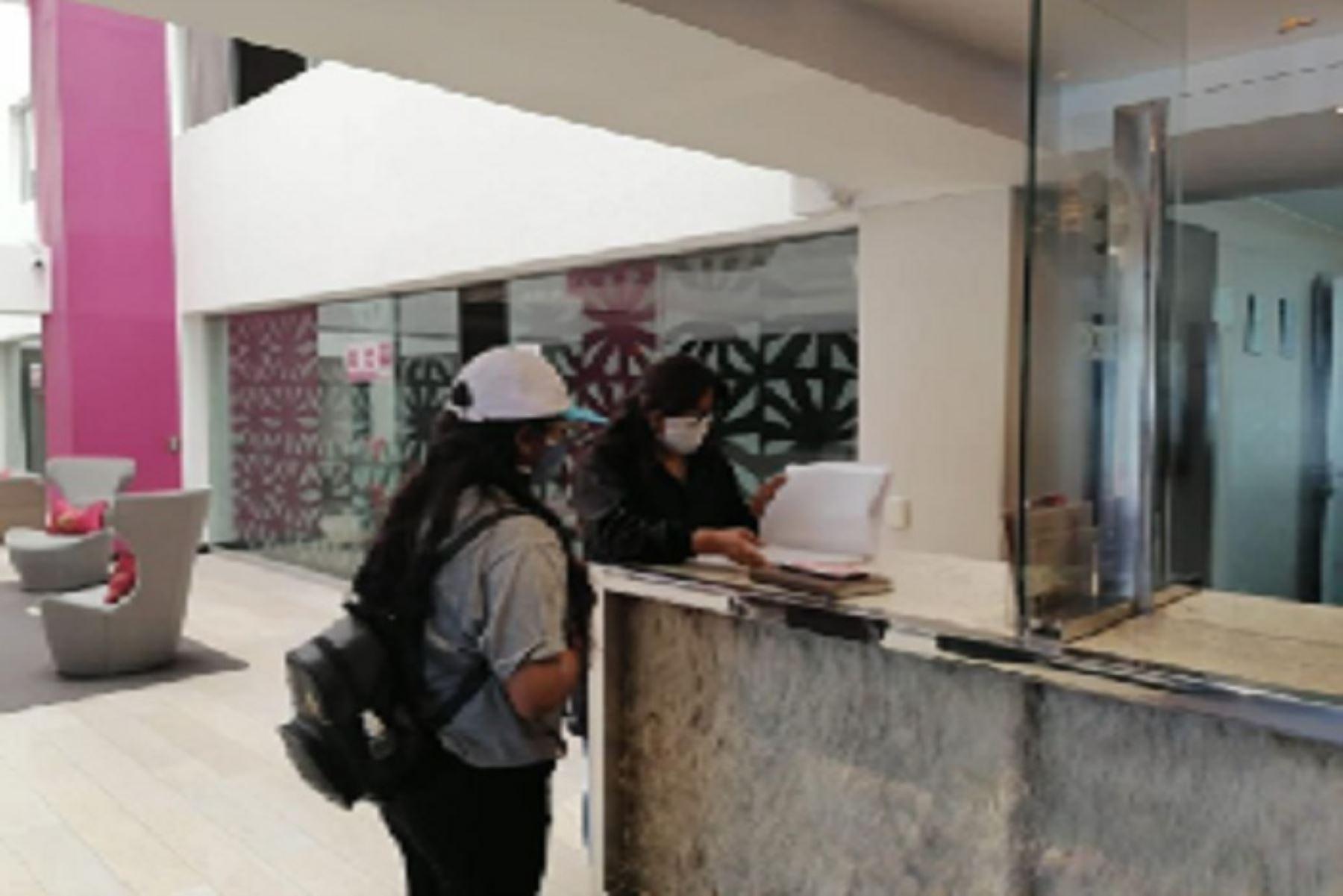 La inspección de negocios ligados al sector turismo continuará esta semana.