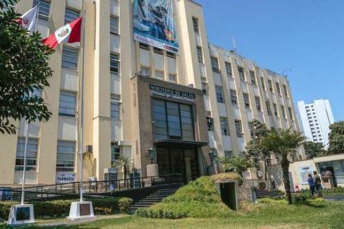 El Ministerio de Salud emitió un informe actualizado sobre la situación de los heridos hospitalizados tras las recientes movilizaciones sociales.