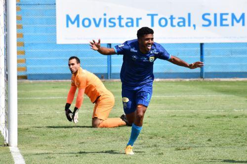 Liga 1: Universitario perdió 2-0 contra Carlos Stein por la fase 2