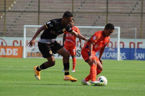 Liga 1: Cesar Vallejo y Cusco FC empataron 1-1 por la Fase 2