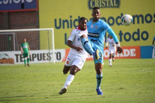 Liga 1: Atlético Grau derrotó 3-1 a Binacional por la Fase 2