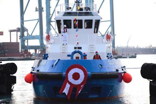 Agro Rural de Minagri, potencia flota marítima con embarcación para transporte de guano de las islas
