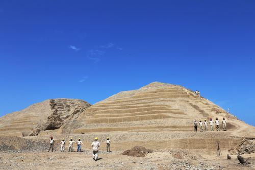 Chan Chan celebra 34 años de su inclusión en Lista del Patrimonio Mundial de la Unesco