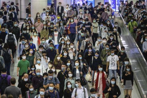 Coronavirus: Hong Kong fortalece las restricciones para frenar la cuarta ola de contagios