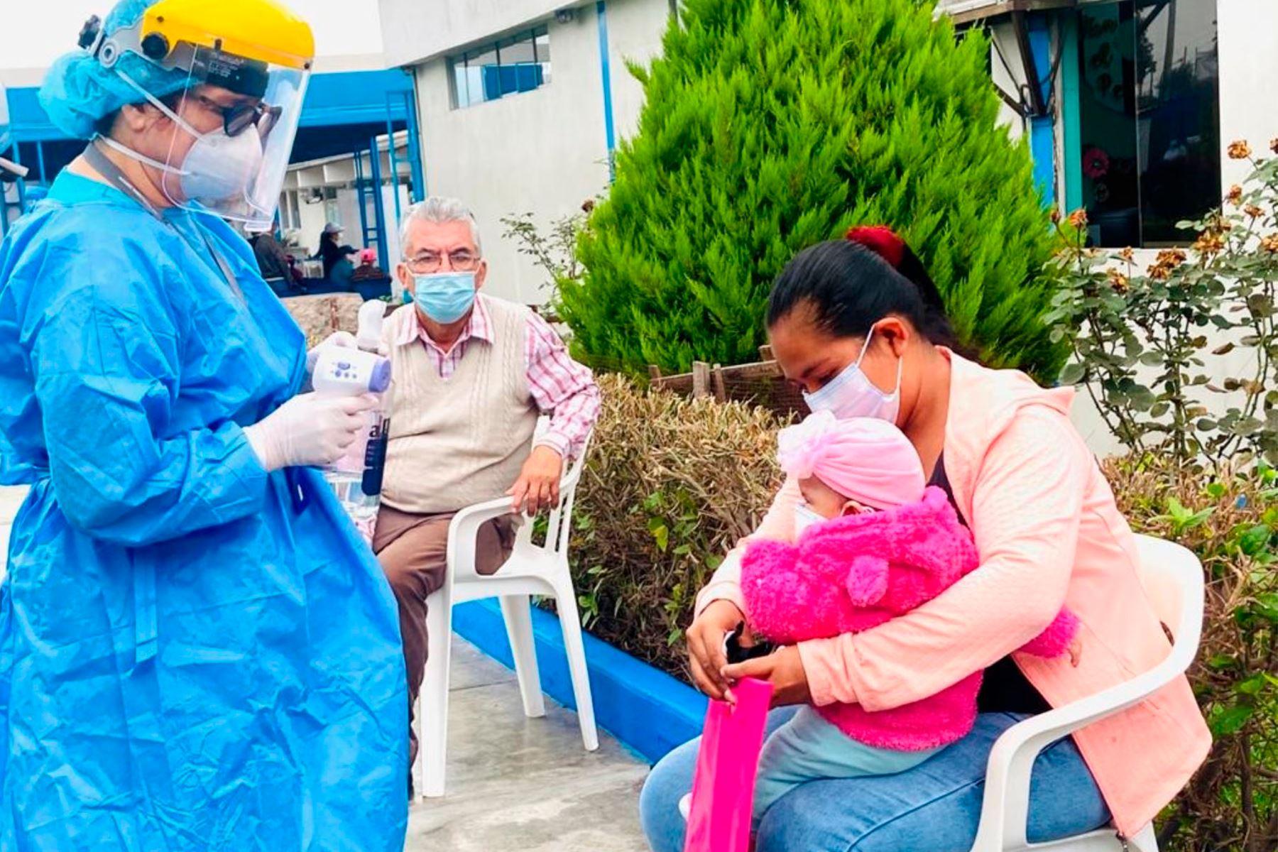 Minsa anuncia jornadas nacionales para inmunizar con vacunas no-covid [video]