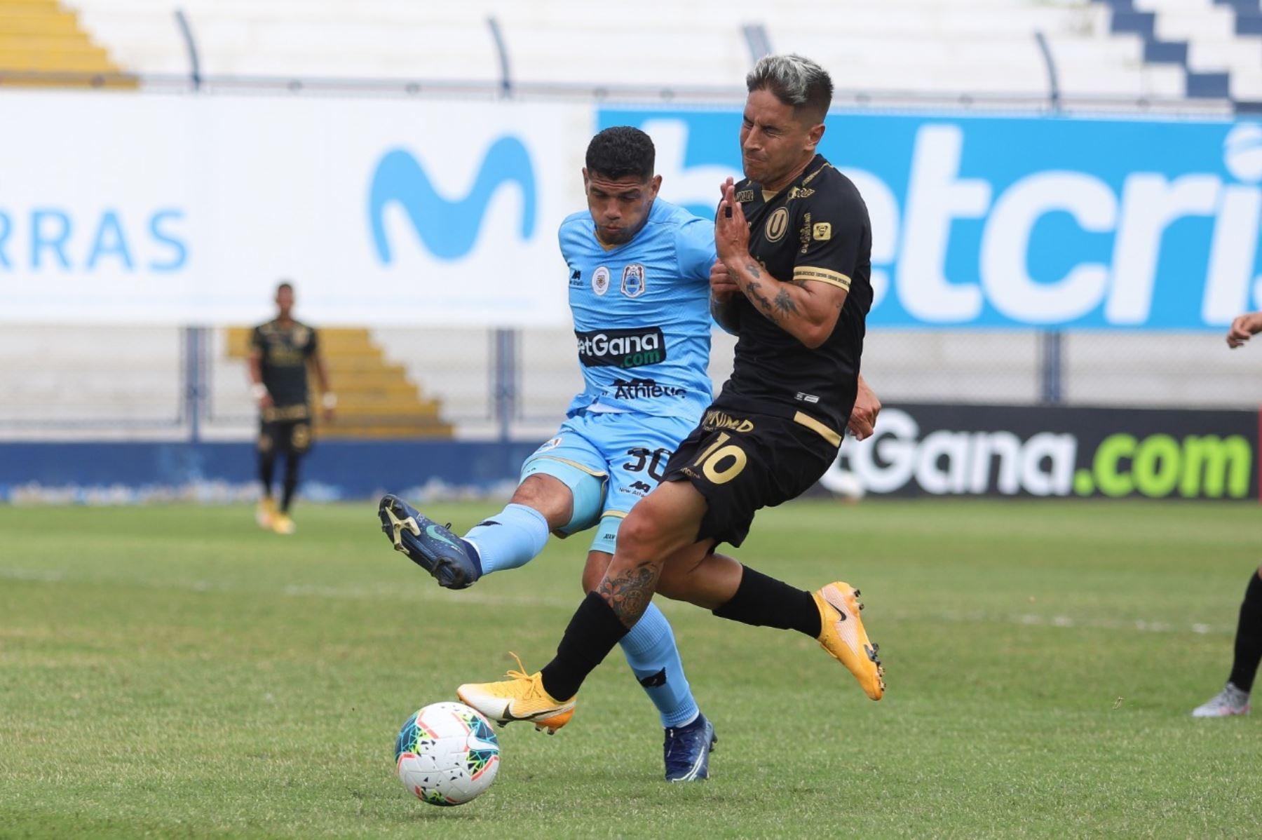 Universitario enfrenta al Binacional por la última fecha de la Fase 2 de la Liga 1