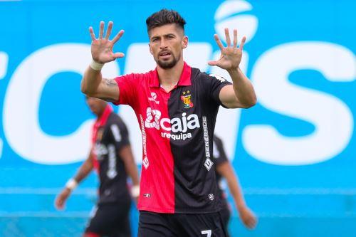 Melgar vence 3-2 a Deportivo Municipal por la última fecha de la Liga 1
