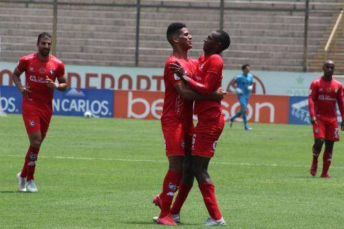 Liga 1: Cienciano derrota 2-1 a San Martín en la última fecha
