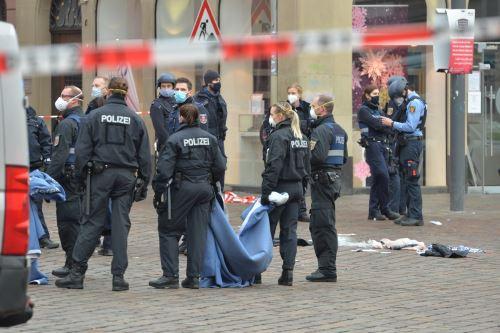 Alemania: dos muertos y varios heridos tras un atropello múltiple en la ciudad de Trier