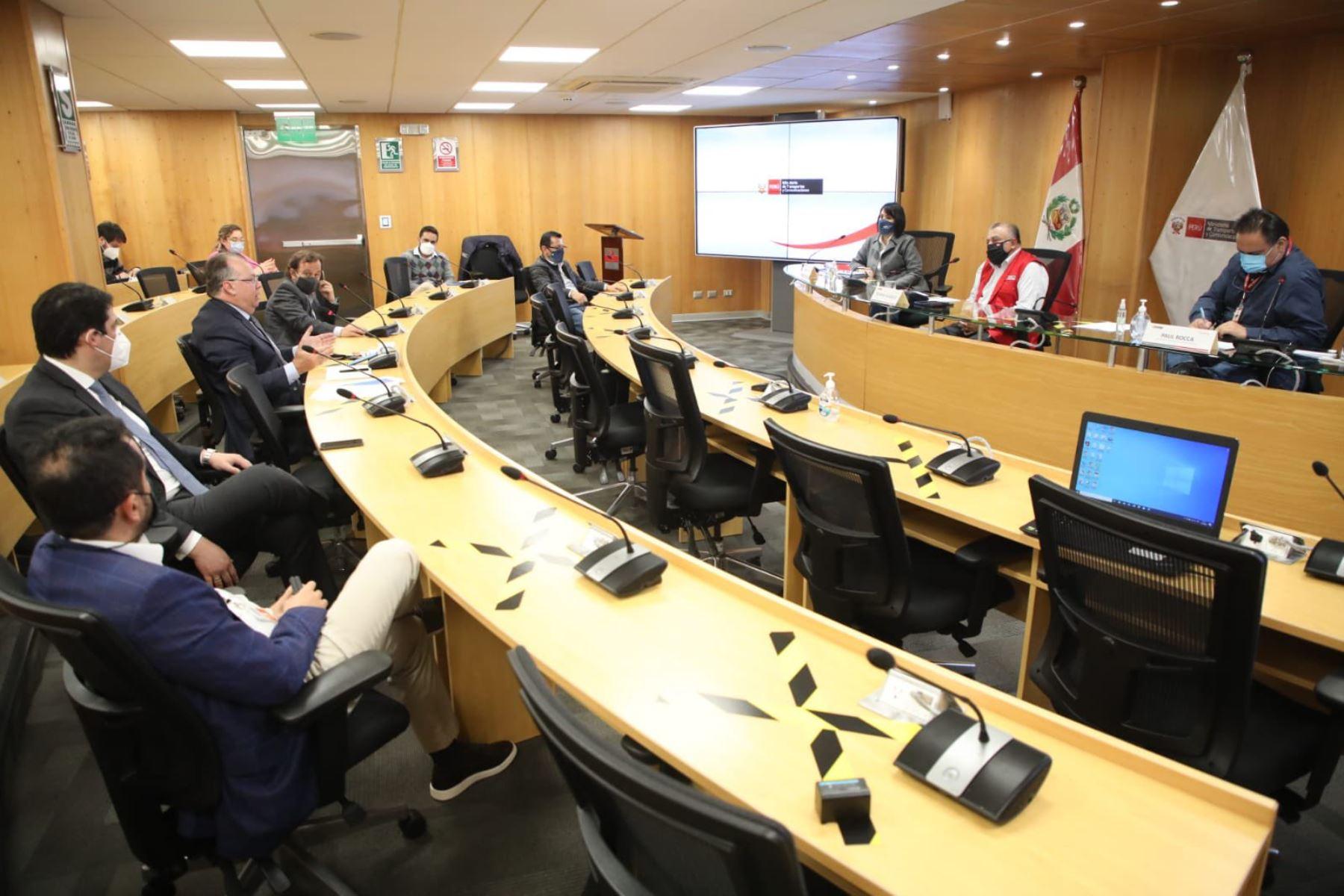 MTC anuncia reanudación gradual del servicio — El Metropolitano