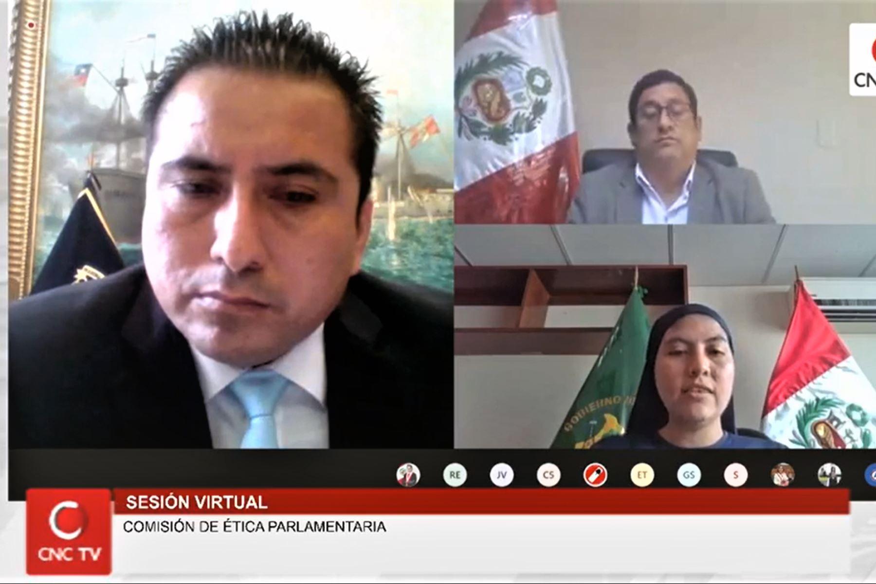 Congreso: Ética no investigará a legisladores del Frente Amplio por elección del TC