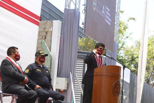 Arequipa cuenta con el Primer Parque Científico y Tecnológico en alianza con universidades de todo el mundo.
