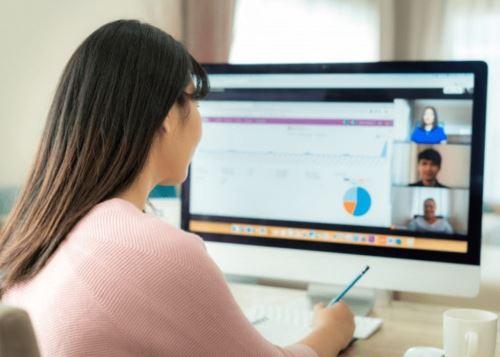 Postula a las becas virtuales para innovadores y emprendedores que ofrece Innóvate Perú