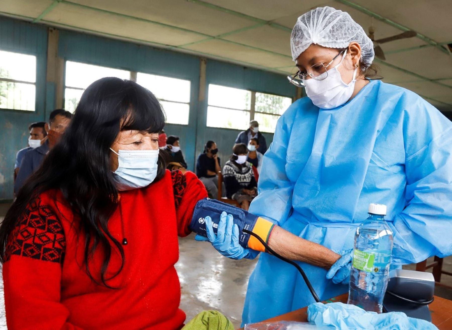 Perú informa a la ONU sobre la estrategia multisectorial de atención a los pueblos indígenas ante el coronavirus