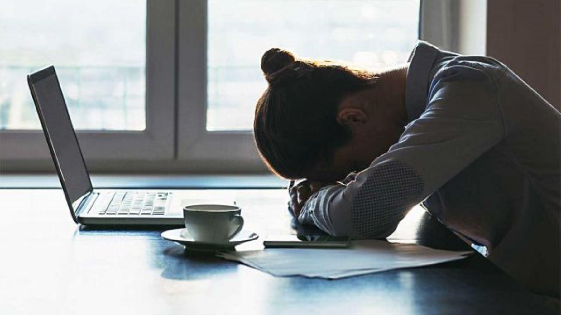 ¡Atención!: cómo saber si sufro de trastorno de ansiedad y de qué manera afrontarlo[video]