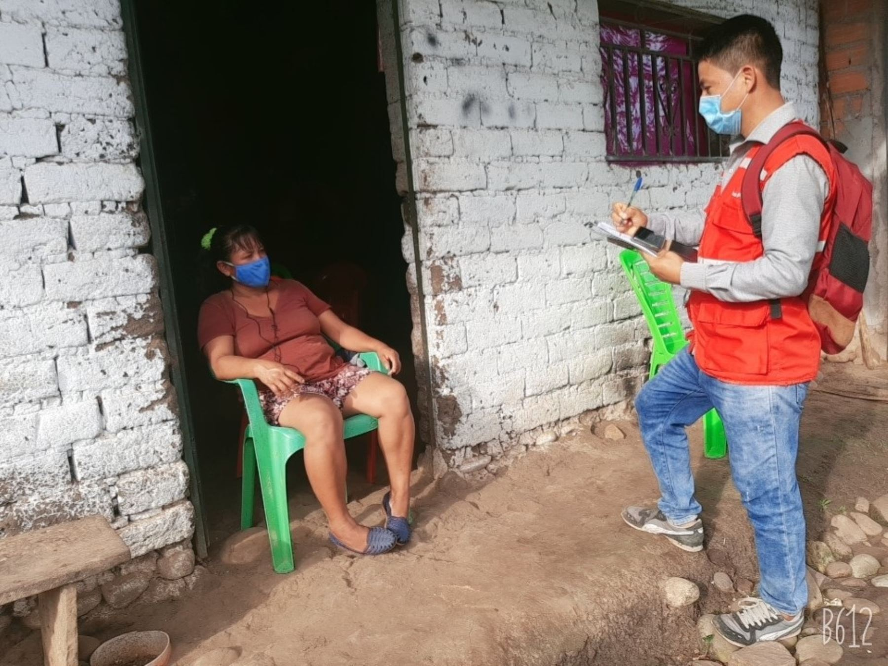 Ministra Vargas: subsidios de programas sociales contuvieron la pobreza en 4.7 puntos