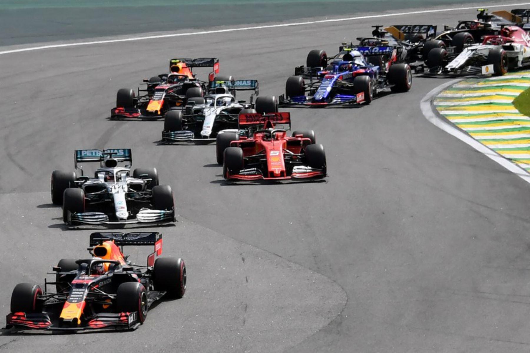 La Fórmula 1 desembarca en Catar en noviembre y se instalará una década
