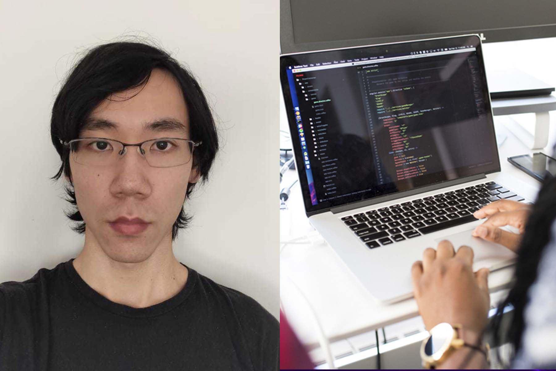Leo Wong, egresado de ingeniería de sistemas de la Universidad de Lima,  es uno de los cinco desarrolladores destacados en América Latina.