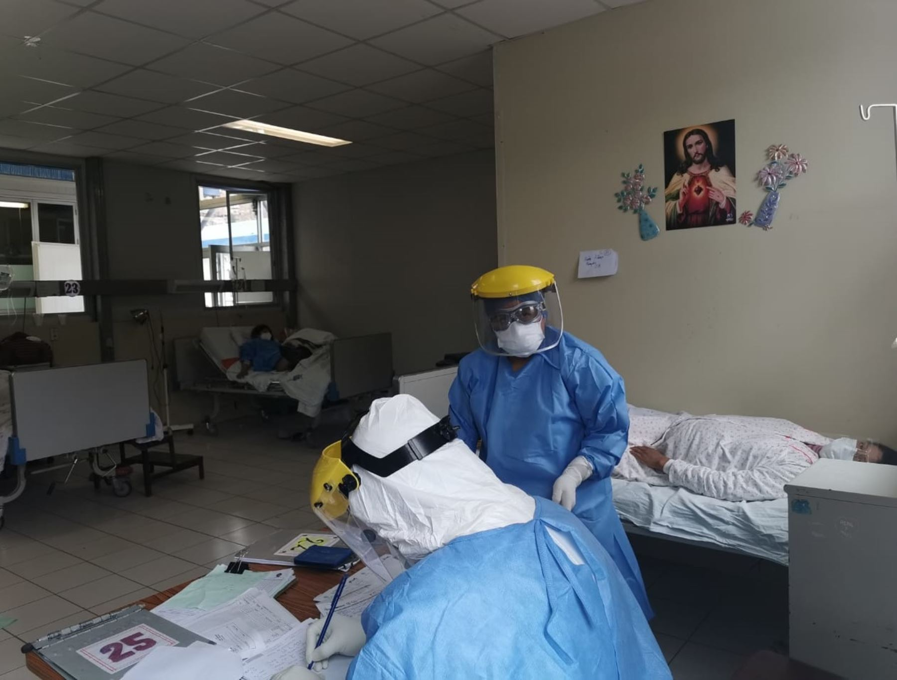 La Diresa Cusco dispuso que los turistas que presenten síntomas de coronavirus (covid-19) serán sometidos a pruebas de antígeno y si se confirma enfermedad deberán cumplir 14 días de cuarentena. Foto:ANDINA/Difusión.