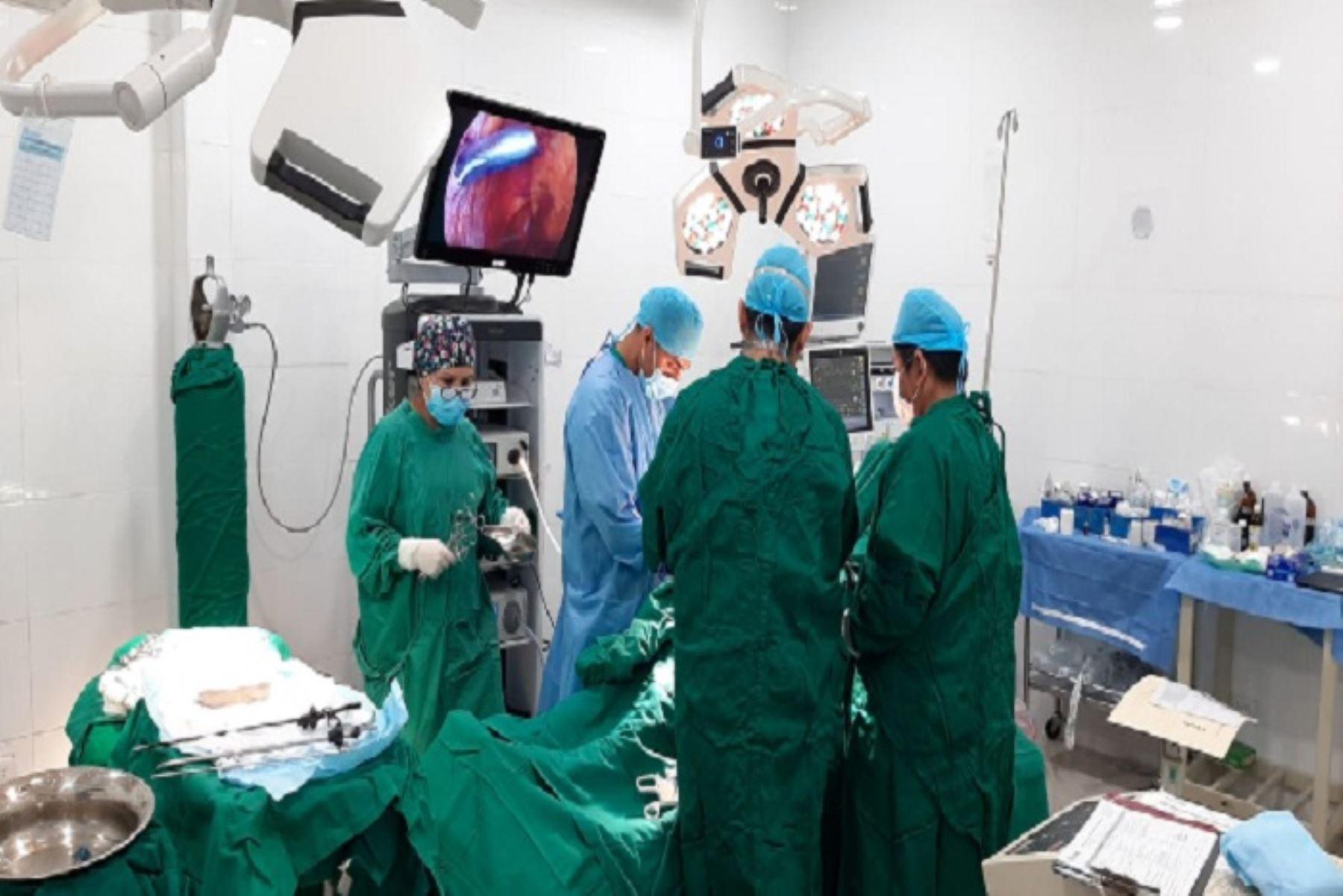 EsSalud Cusco reabre centro quirúrgico de hospital de Quillabamba