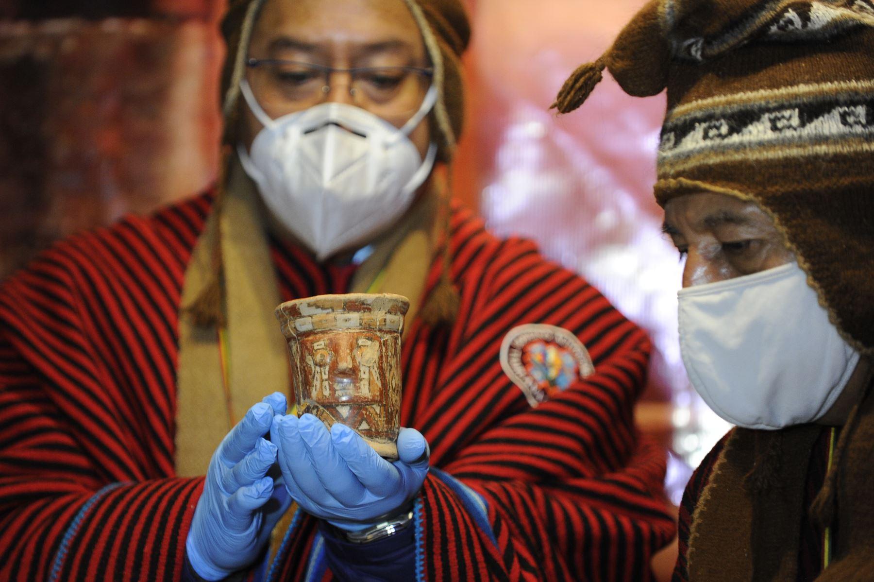 La pandemia del covid-19 provocó el desplome de la llegada de turistas locales y extranjeros al lugar. Foto: AFP