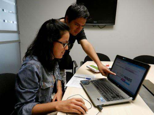 Ingenia desea continuar visibilizando las historias de las ingenieras nacionales e internacionales, pero también compartir toda esta información con estudiantes de secundaria de los colegios a nivel nacional a través de talleres.