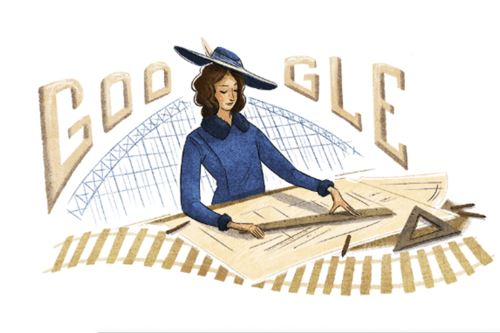 Justicia Espada Acuña fue la primera mujer en ingresar a la Facultad de Ciencias Físicas y Matemáticas de la Universidad de Chile.