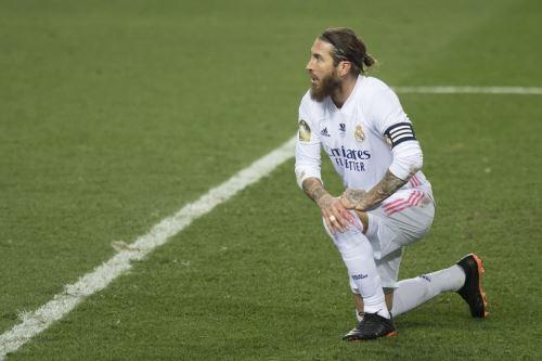 Real Madrid quedó eliminado de la Copa del Rey al caer 2-1 ante Athletic de Bilbao