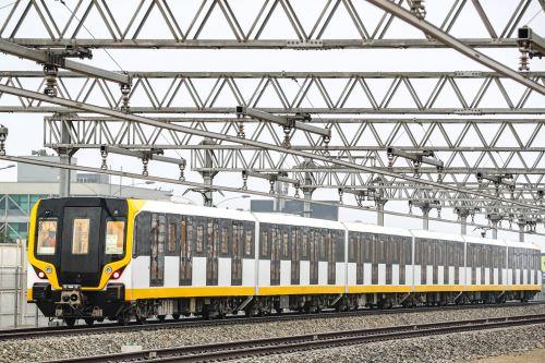 Ministro de Transportes y Comunicaciones inspecciona los trabajos en la Línea 2 del Metro de Lima