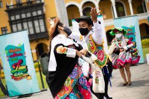 ¡Atención! Esta tarde se inician las celebraciones por el 486 aniversario de Lima. Foto: ANDINA/Difusión.
