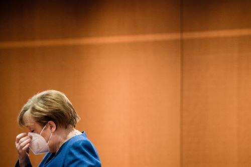 Alemania apunta hacia una nueva prolongación de las drásticas restricciones.