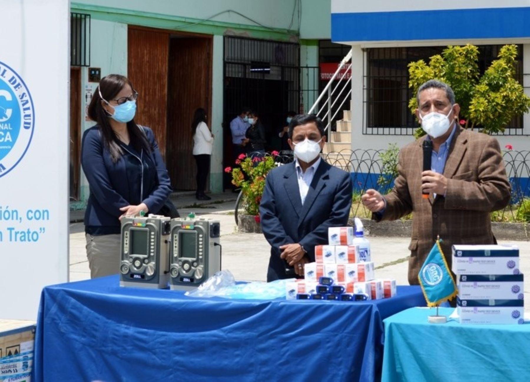 coronavirus-cajamarca-distribuye-57000-pruebas-antigenicas-en-establecimientos-de-salud