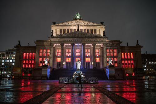 Alemania endurece y prolonga hasta mediados de febrero las medidas contra el covid-19