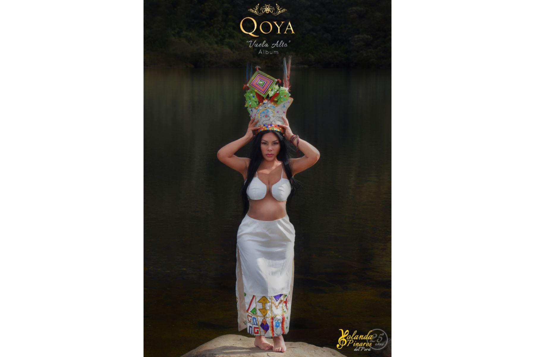 yolanda-pinares-presenta-su-nuevo-album-qoya