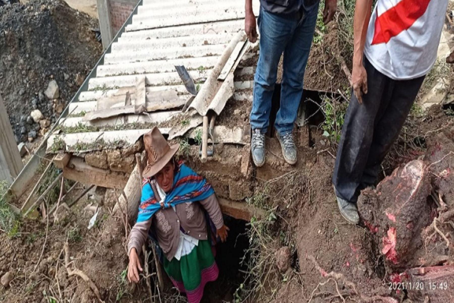 ancash-deslizamientos-danan-dos-viviendas-en-provincia-de-huaraz