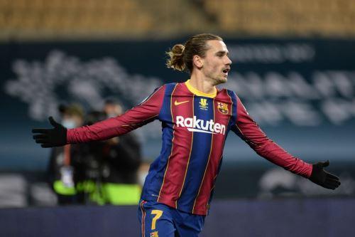 Barcelona buscará avanzar en la Copa del Rey
